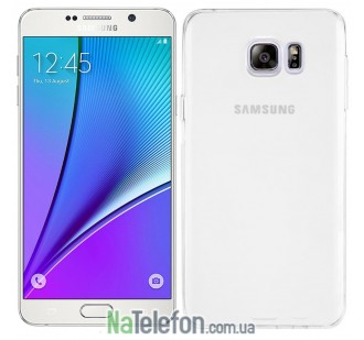 TPU+PC чехол Rock Royce Series для Samsung Galaxy Note 5 N920C
