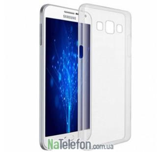 Чехол Ultra-thin 0.3 для Samsung A500/A5 White
