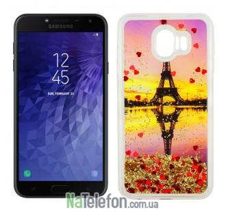 Чехол U-Like Aqua Case для Samsung J400 Tower