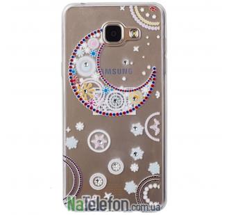 Чехол Lucent Diamond Case для Samsung A510 (A5-2016) La Luna