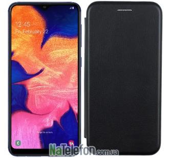 Чехол книжка U-Like Best для Samsung A305 Galaxy A30 2019 Black