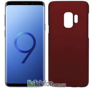 Чехол X-Level Hero series для Samsung G960 Galaxy S9 Red