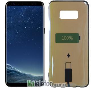 Чехол U-Like Picture series для Samsung G955 Galaxy S8 Plus Power 100%