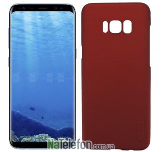 Чехол X-Level Hero series для Samsung G955 Galaxy S8 Plus Red