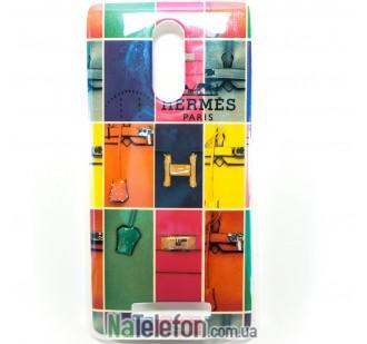 Чехол Remax Light Series для Xiaomi Redmi Note 3 Hermes Mark