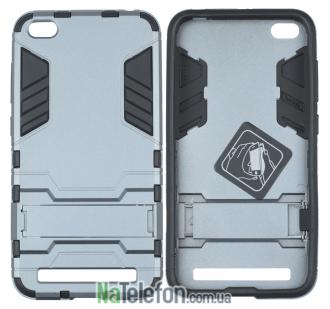 Чехол HONOR Hard Defence Series для Xiaomi Redmi 5a/Redmi Go Space Gray