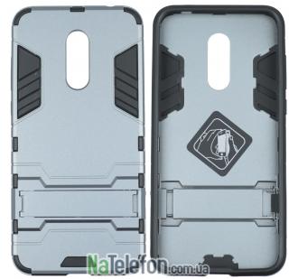 Чехол HONOR Hard Defence Series для Xiaomi Redmi 5 Plus Space Gray