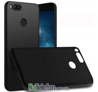 Чехол HONOR Umatt Series для Xiaomi A1/Mi5x Black