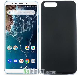 Чехол HONOR Umatt Series для Xiaomi Mi6 Black