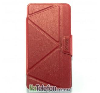 Чехол iMAX Xiaomi Redmi 4 red