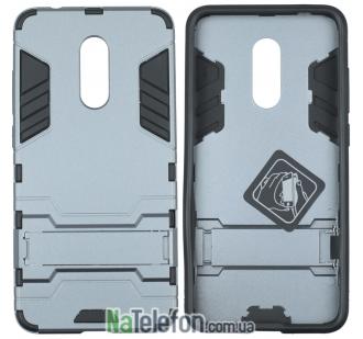 Ударопрочный чехол HONOR для Xiaomi Redmi 5 Space Gray