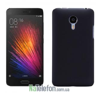 Чехол HONOR Umatt Series для Xiaomi Mi5 Black