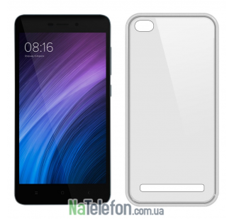Чехол Ultra-thin 0.3 для Xiaomi Redmi 5a/Redmi Go White