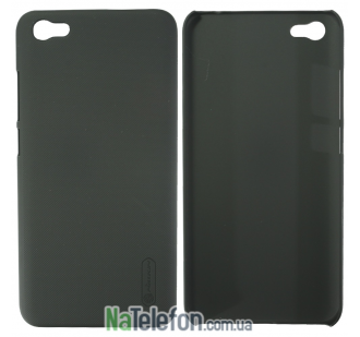 Чехол NILLKIN Super Frosted Shield для Xiaomi Redmi Note 5a Black