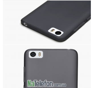 Чехол HONOR Umatt Series для Xiaomi Redmi 5a/Redmi Go Black