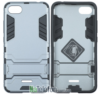 Чехол HONOR Hard Defence Series для Xiaomi Redmi 6 Space Gray