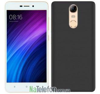 Чехол HONOR Umatt Series для Xiaomi Redmi Note 4x Black