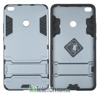 Чехол HONOR Hard Defence Series для Xiaomi Mi Max 2 Space Gray