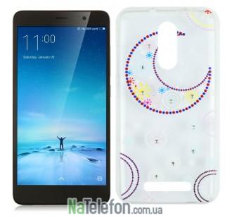 Чехол Lucent Diamond для Xiaomi Redmi Note 3 La Luna