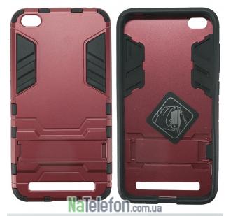 Чехол HONOR Hard Defence Series для Xiaomi Redmi 5a/Redmi Go Red