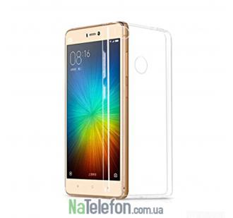 Чехол Ultra-thin 0.3 для Xiaomi Mi Max 2 White