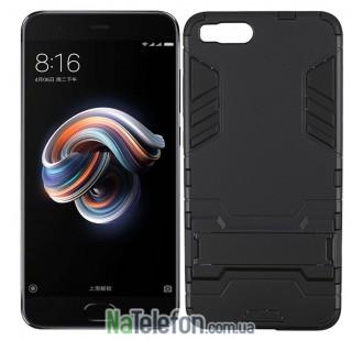 Чехол HONOR Hard Defence Series для Xiaomi Mi Note 3 Black