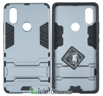 Чехол HONOR Hard Defence Series для Xiaomi Mi8 SE Space Gray