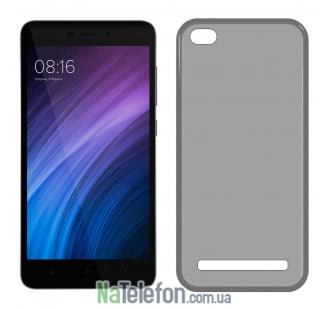 Чехол Ultra-thin 0.3 для Xiaomi Redmi 5a/Redmi Go Black