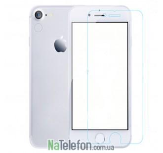 Защитное стекло для APPLE iPhone 7/8 (0.15 мм, 2.5D)