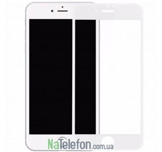 Защитное стекло для APPLE iPhone 6 (0.3 мм, 4D/5D белое) CH
