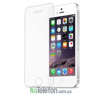 Защитное стекло для APPLE iPhone 5/5S/5C (0.3 мм, 2.5D)