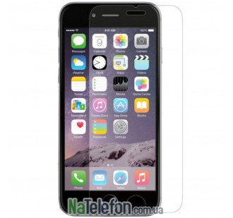 Защитное стекло для APPLE iPhone 7/8 Plus (0.15мм, 2.5D)