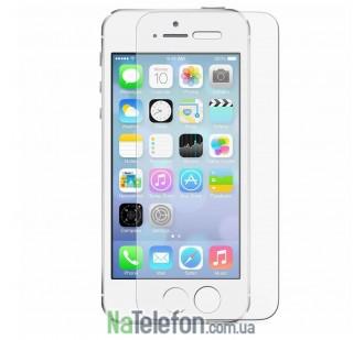 Защитное стекло для APPLE iPhone 5/5S/5C (0.15 мм, 2.5D)