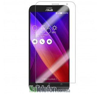 Гибкое стекло MyScreen Asus ZenFone 2 (ZE551ML) FlexiGLASS L!TE