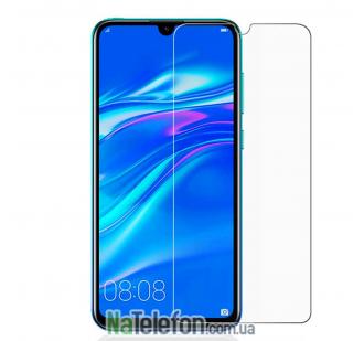 Защитное стекло для HUAWEI Y7 2019 (0.3 мм, 2.5D)