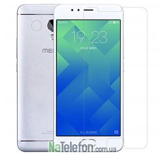 Защитное стекло для MEIZU M5s (0.3 мм, 2.5D)