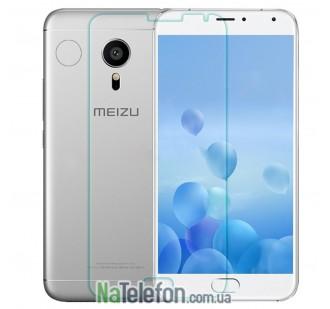 Защитное стекло для MEIZU Pro 5 (0.3 мм, 2.5D)