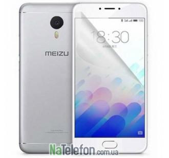 Защитная пленка MK для Meizu M3
