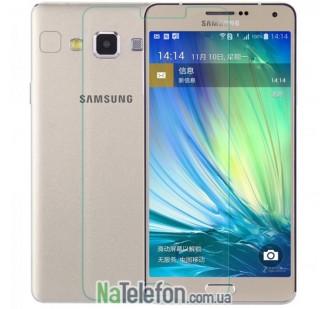 Защитное стекло для SAMSUNG A700 Galaxy A7 (0.3 мм, 2.5D)
