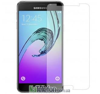ЗащитноестеклоMyScreen Samsung Galaxy A7-2016/A710 Tempered Glass