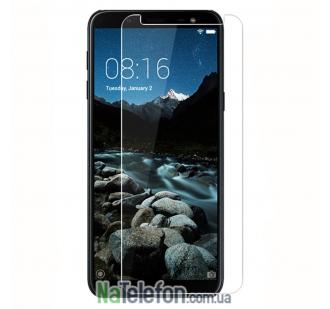 Защитное стекло для SAMSUNG J610 Galaxy J6 Plus (2018) (0.3 мм, 2.5D)