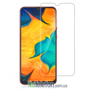 Защитное стекло для SAMSUNG A305 Galaxy A30 2019 (0.3 мм, 2.5D)