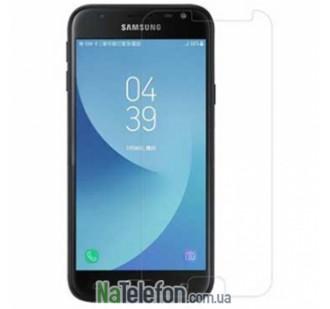Защитная пленка MK для Samsung J330 (J3-2017)