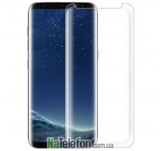 Защитная пленка MK Samsung G955 (S8 Plus)