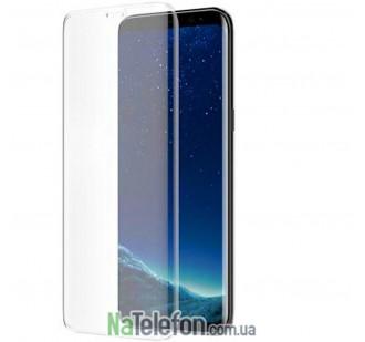 Полиуретановая пленка MK Samsung G955 (S8 Plus)