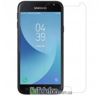 Защитное стекло для SAMSUNG J330 Galaxy J3 (2017) (0.2мм) Flexible Glass