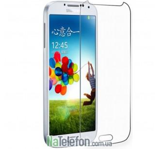 Защитное стекло для SAMSUNG i9500 Galaxy S4 (0.3 мм, 2.5D)