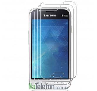 Защитное стекло для SAMSUNG J105 Galaxy J1 mini (0.3 мм, 2.5D)