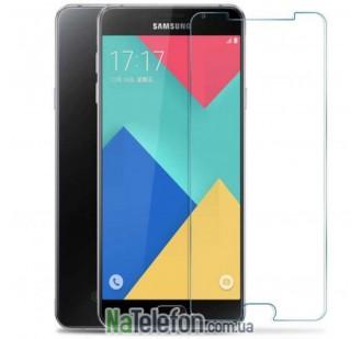 Защитное стекло для SAMSUNG A510 Galaxy A5 (2016) (0.2мм) Flexible Glass