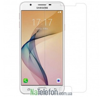 Защитное стекло для SAMSUNG G570F Galaxy J5 Prime (0.3 мм, 2.5D)